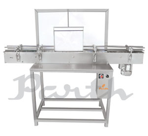 Online Inspection Conveyor Machine