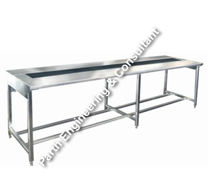 Packing Conveyor Model-ppcb-8