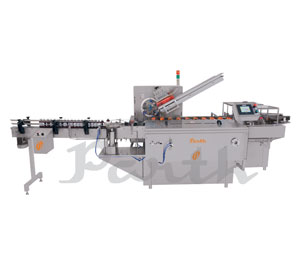 Cartoning Machine (Automatic)